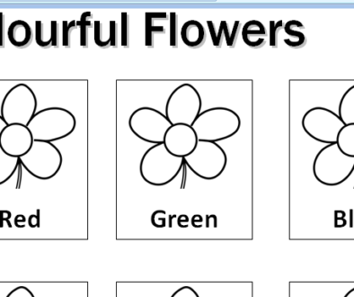 colorful-flowers-worksheet