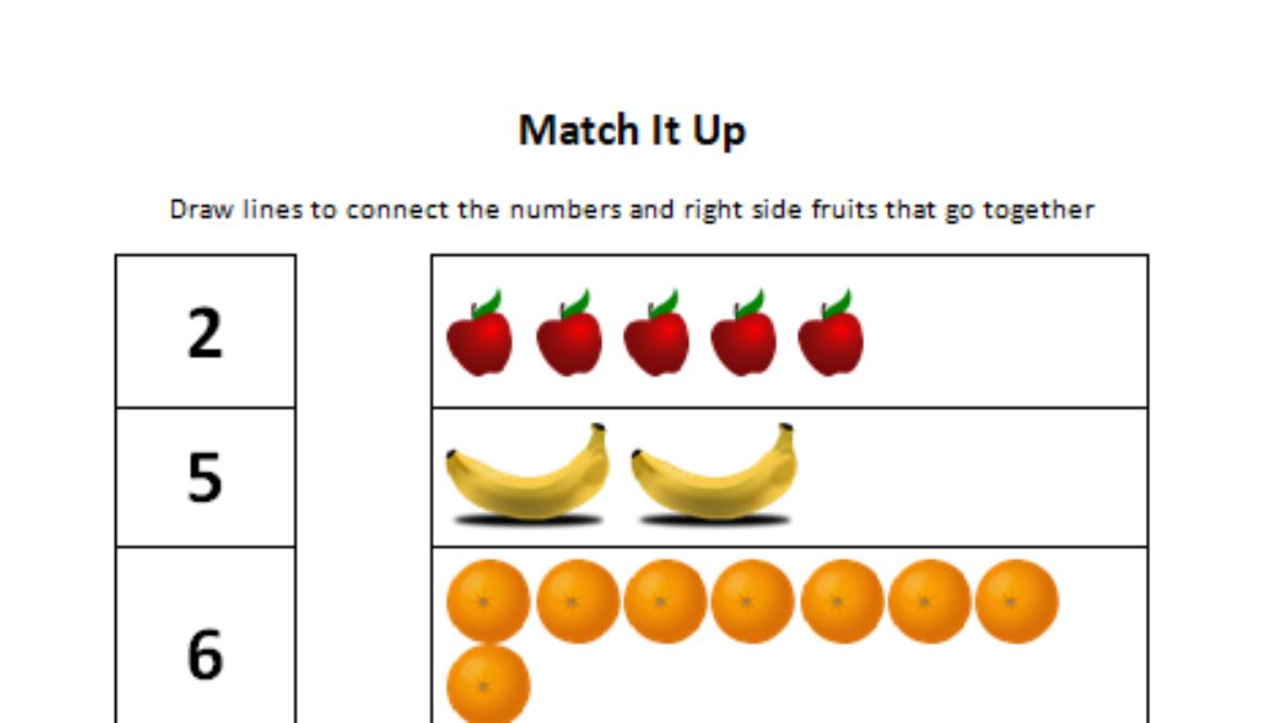 match-it-up-worksheet-math-1