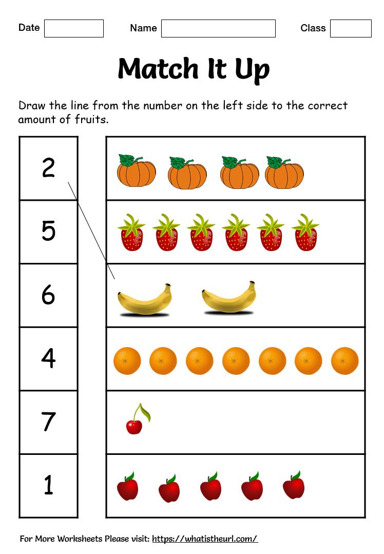 Match it up worksheet   Your Home Teacher