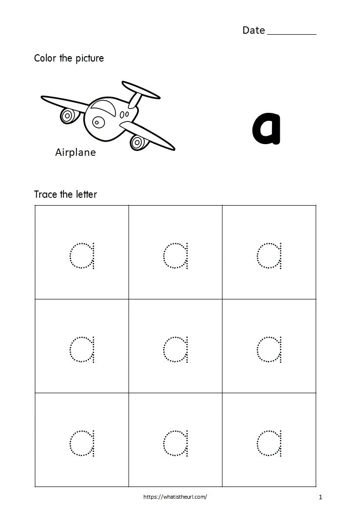 This is an image of Effortless Kids Letter Tracing