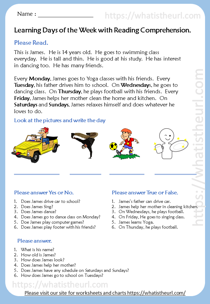 how to make reading comprehension fun